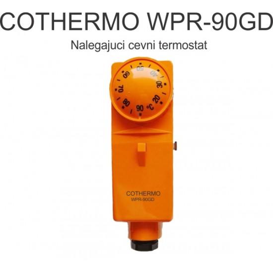 COTHERMO WPR-90GD(naleg. termostat)Termostati-senzori