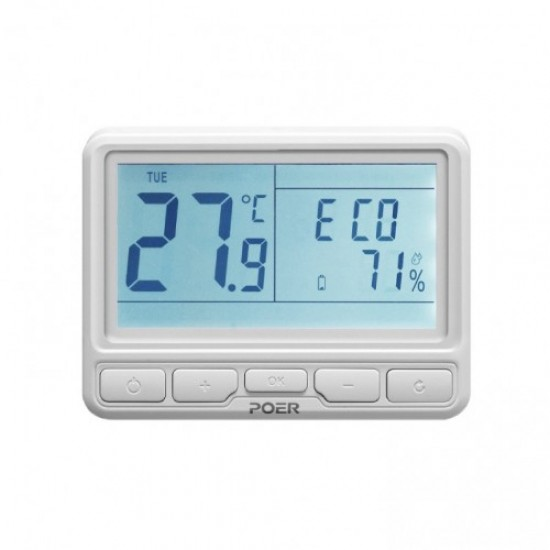 TERMOSTAT POER PTC(dodatni termostat)Termostati-senzori