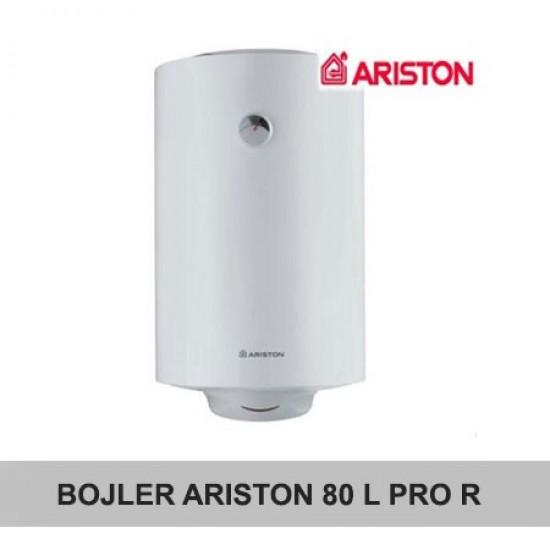 ARISTON BOJLER 80L PRO R 80V2KBojleri-izmenjivači